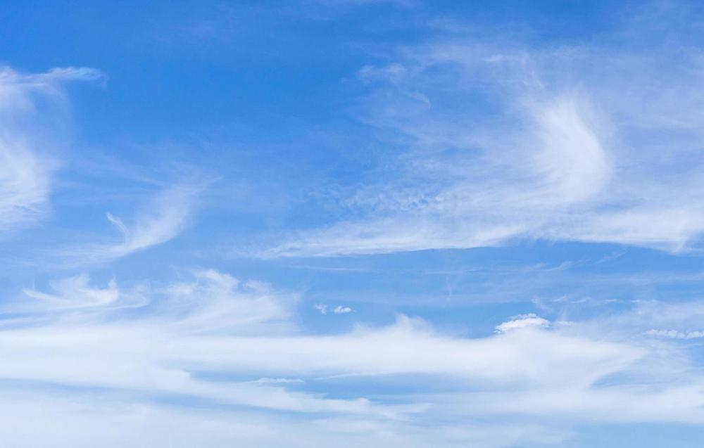 blue-cloudy-sky-free-photo